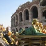 Verona: a sphinx